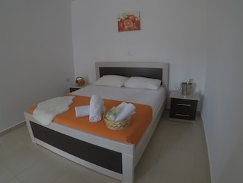 Prive Hotel And Apartment