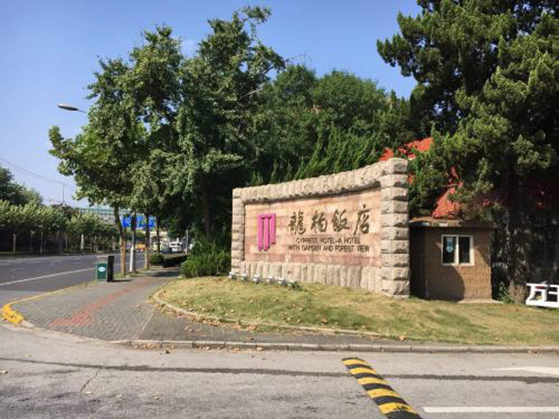 Cypress Jin Jiang