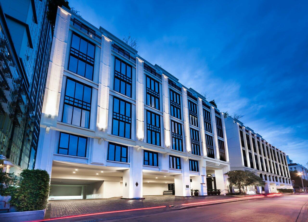 Moevenpick Hotel Sukhumvit 15 Bangkok