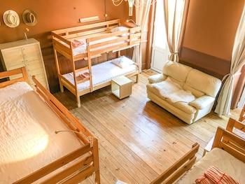 Ambiente Hostel
