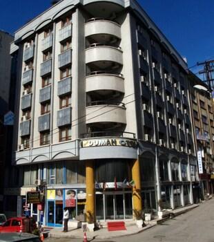 Grand Hotel Duman