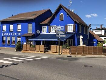 Hotel Restaurant à l'Etrier