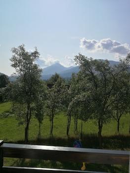 Pensiunea Maramures Landscape