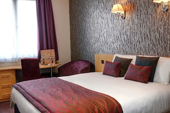 BW SUMMERHILL HOTEL AND SUITES