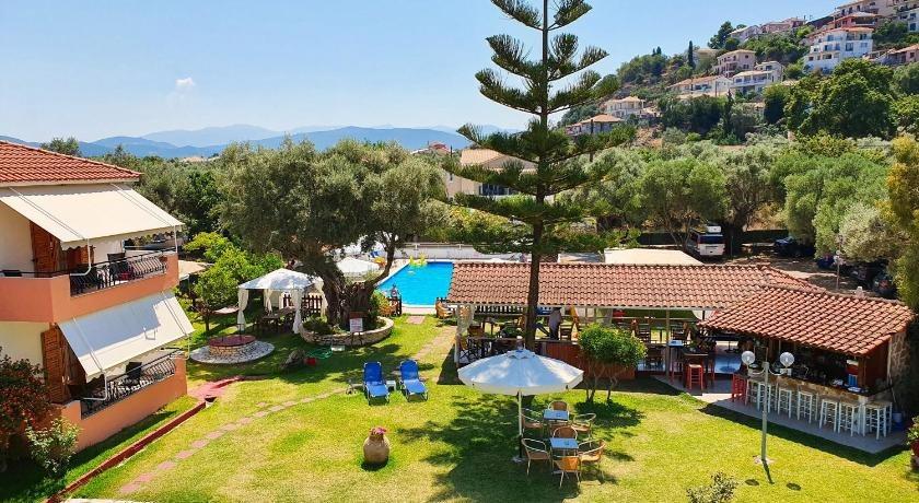Alexaria Holidays Apartments