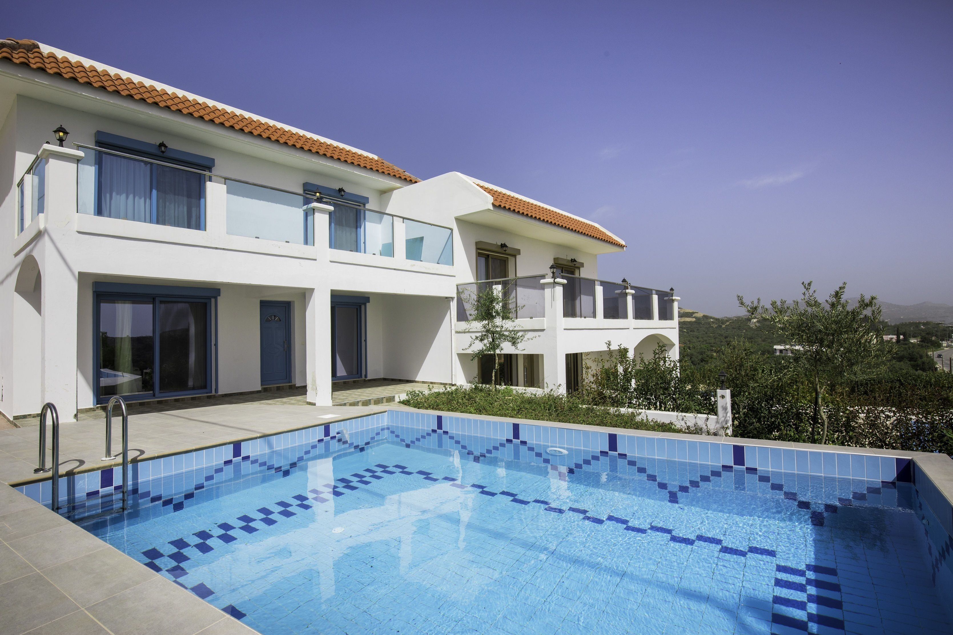 Kolymbia Dreams Luxury Apartments
