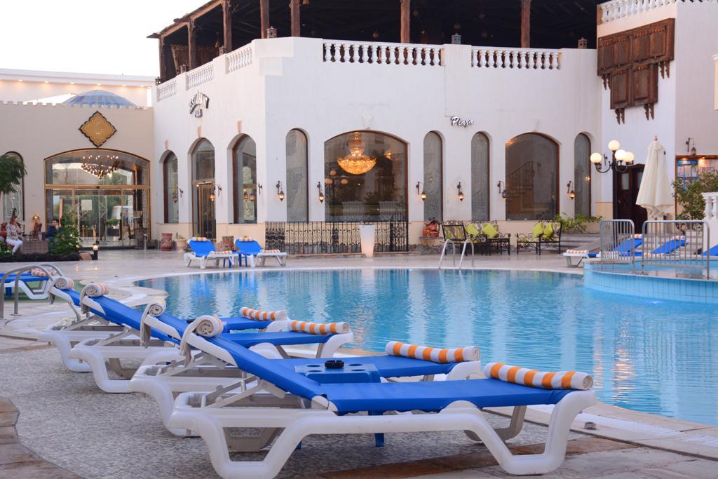 ORIENTAL RIVOLI HOTEL & SPA SSH