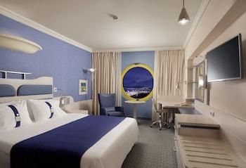 Holiday Inn Attica Av. Airport West
