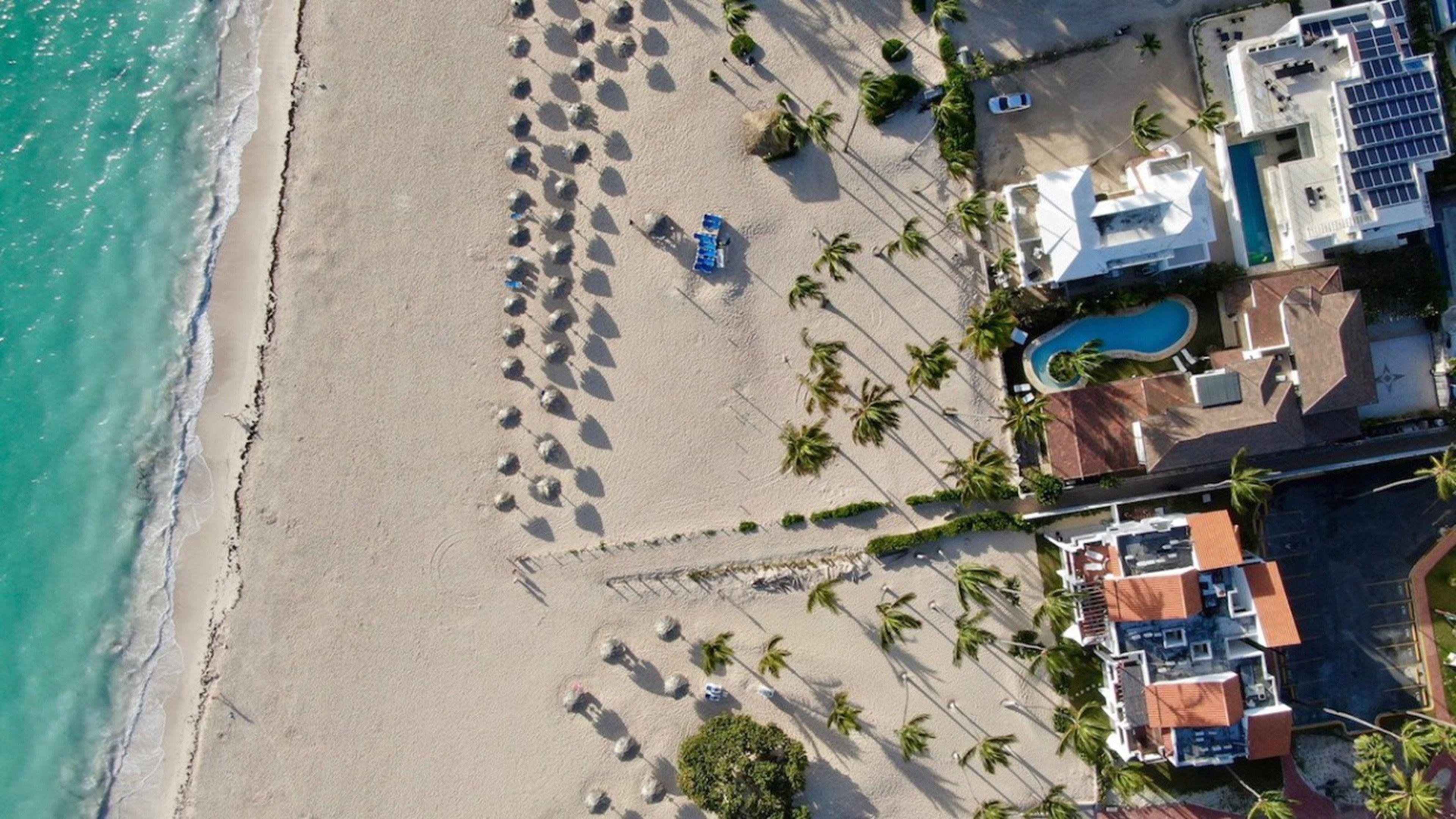 Villa Long Beach