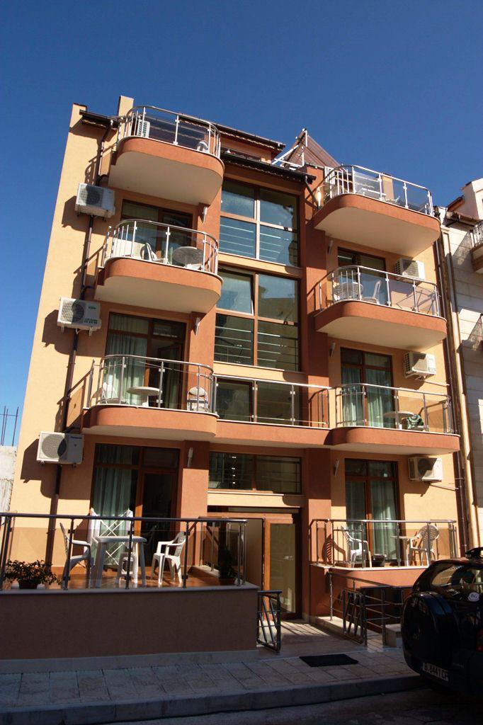 Villa Sineva GW