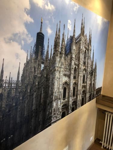 Hotel Corvetto Milano