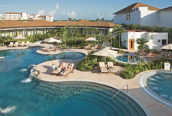 Secrets Playa Mujeres Golf & Spa Adults Only Luxury Resort - All Inclusive