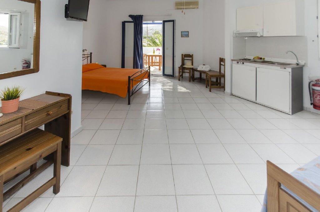 Heliovasilema Studio - Pollonia (Milos)