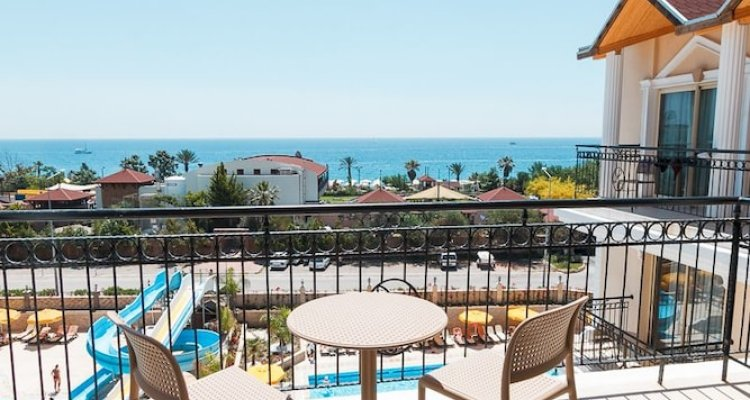 L'Oceanica Beach Resort Hotel - All Inclusive