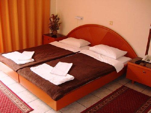 Lito Hotel (Paralia Katerinis)