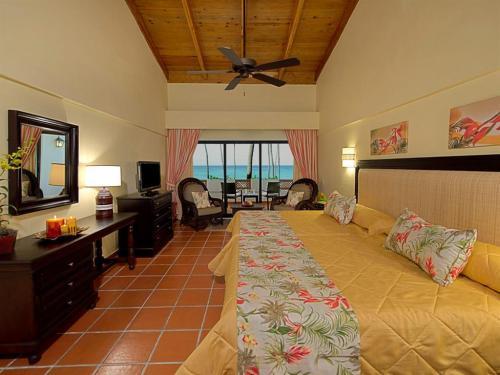 Royal Level at Occidental Punta Cana