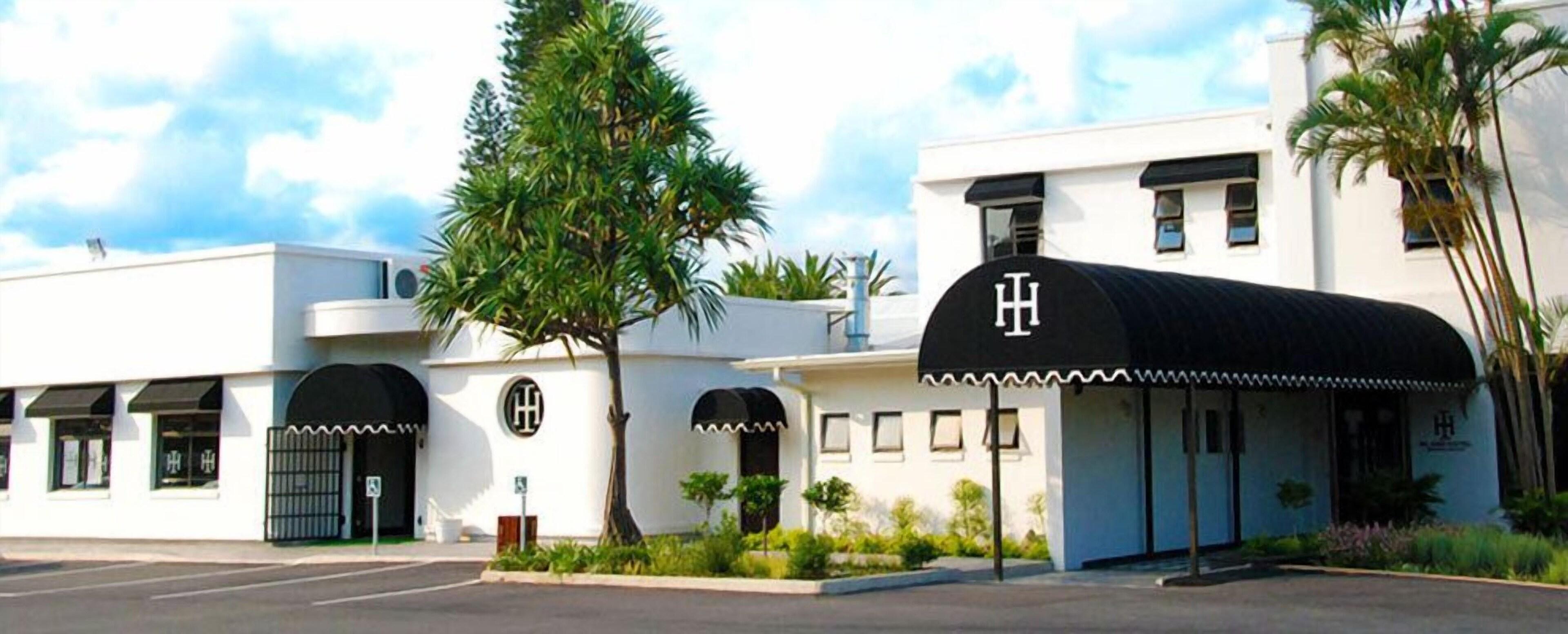 Island Hotel Durban