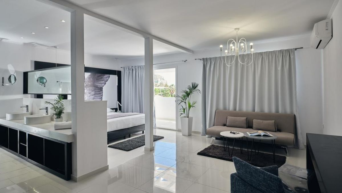 Meandros Boutique Hotel&Spa (Adult Only)