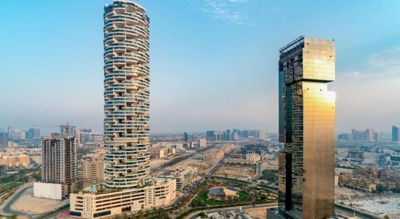 Five Jumeirah Village Dubai