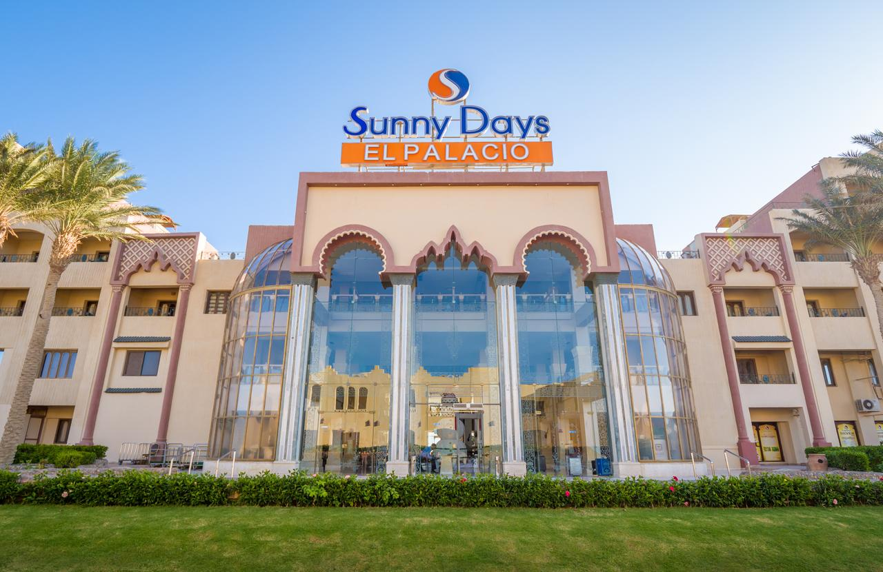Sunny Days Resort Spa