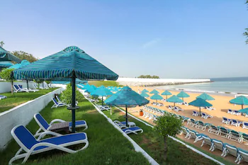 Beach Hotel By Bin Majid Hotels & Resorts