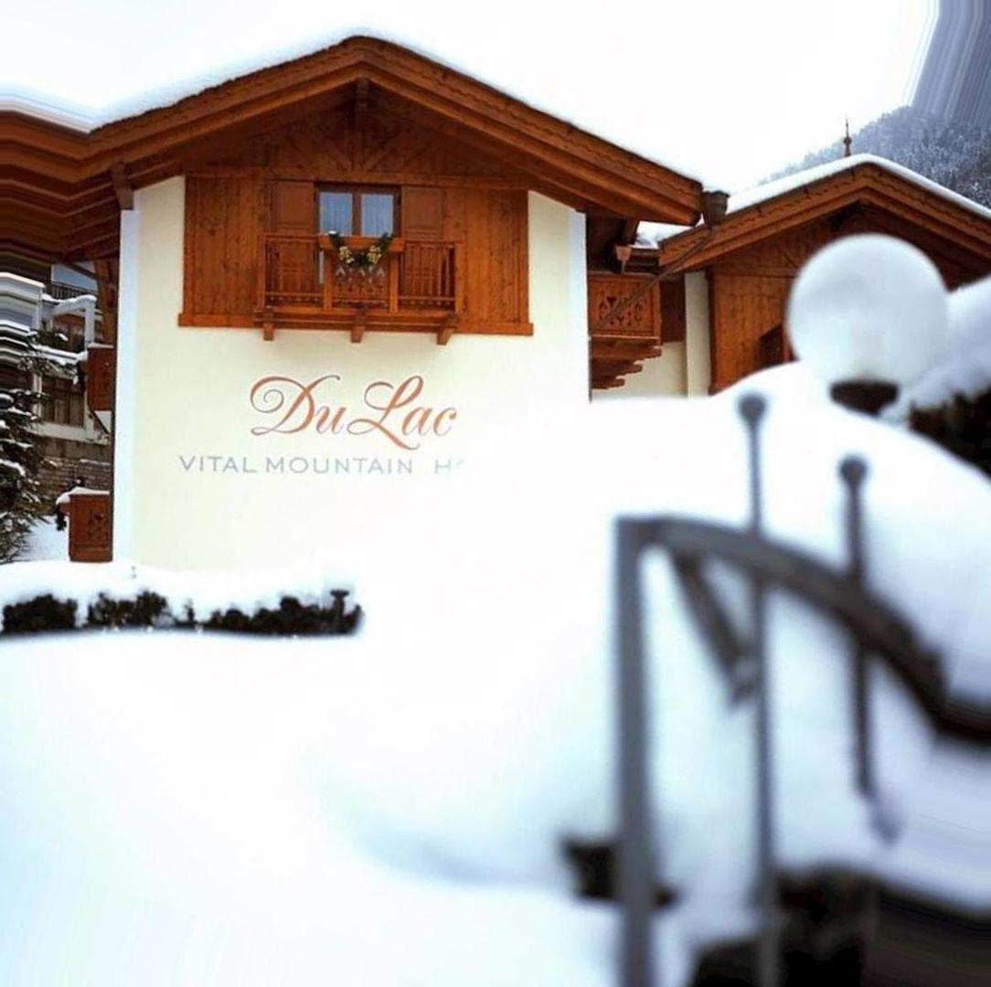 Hotel Du Lac Vital Mountain