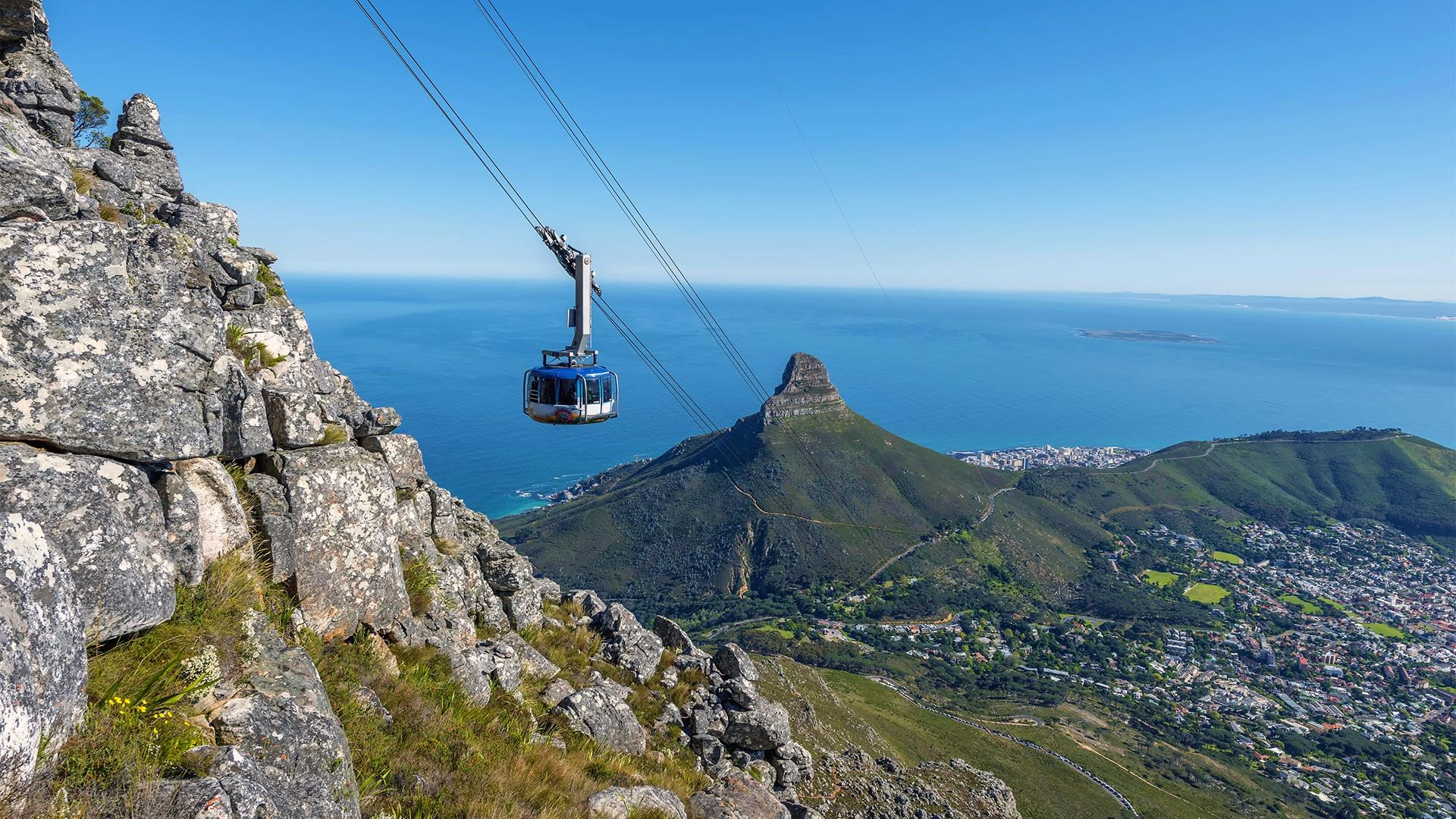 Paste 2022 - Circuit de grup - Discover Africa de Sud, 11 zile