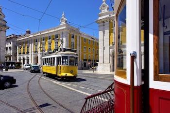 Pousada De Lisboa,  Praca Do Comercio - Slh