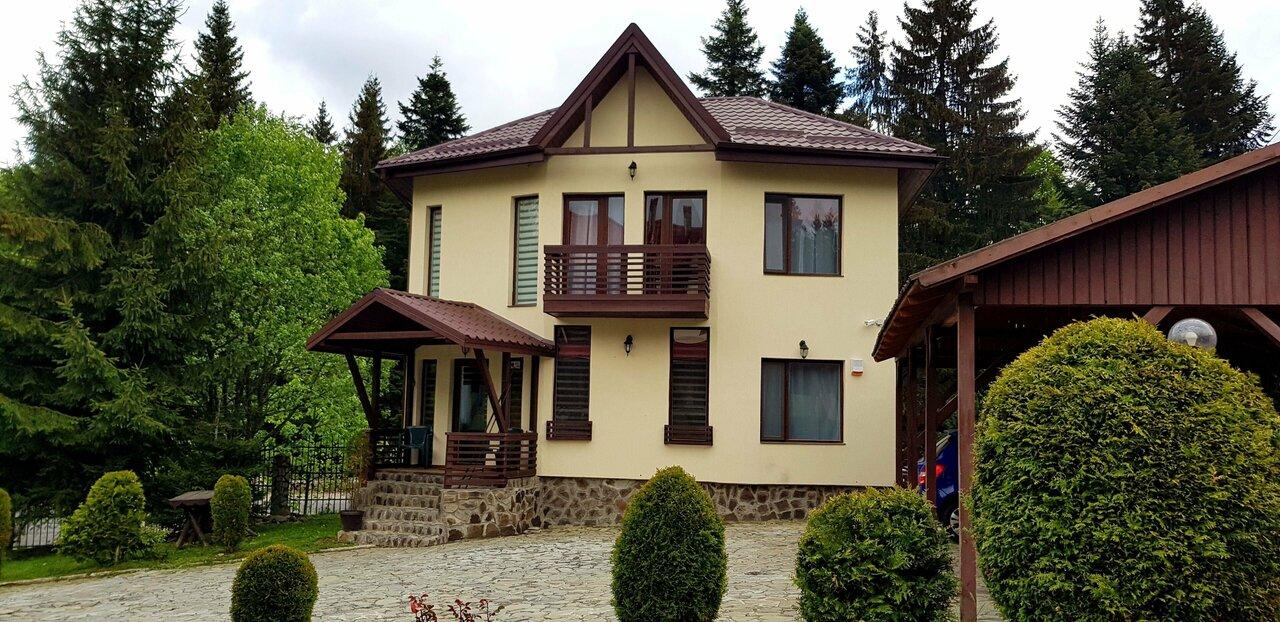 Fox Valley Villa