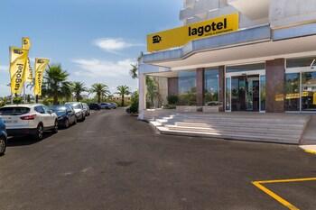Eix Lagotel