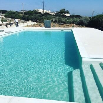 Sand Key Villa 1