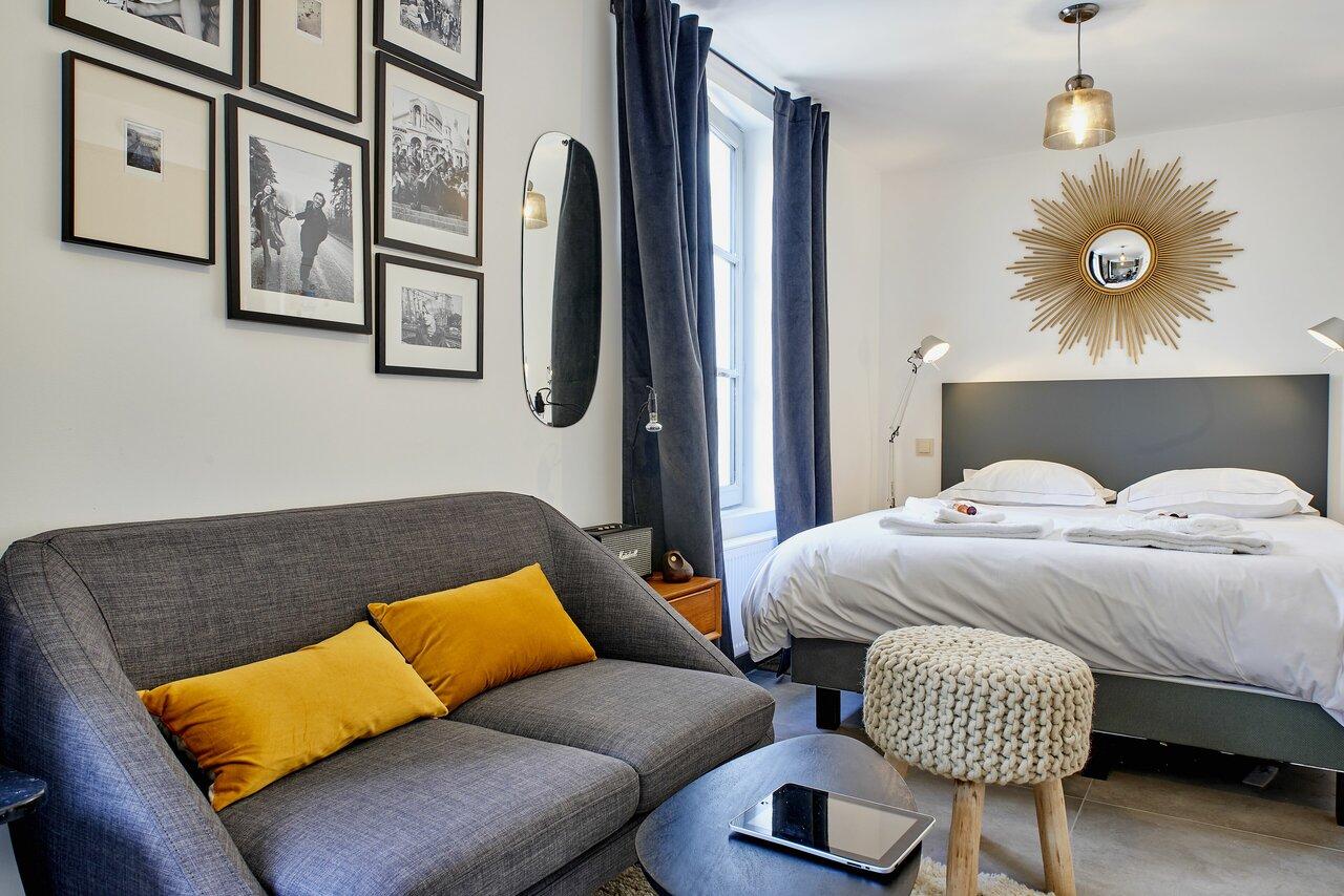 My Maison In Paris Sentier