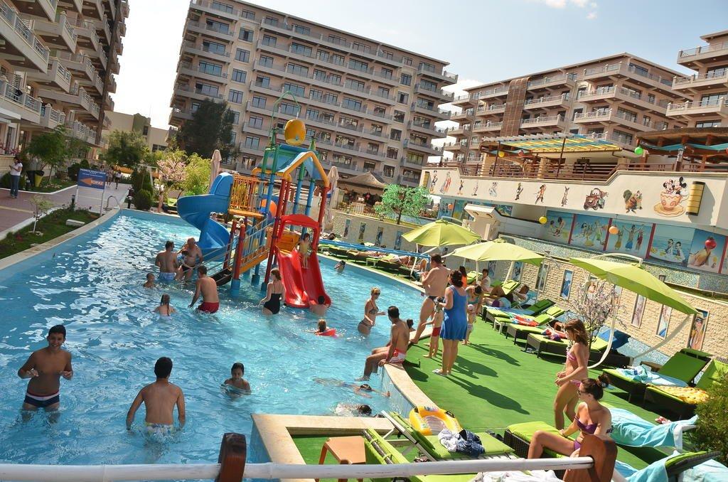 Phoenicia Holiday Resort 2021