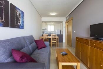 Apartamentos Turísticos Don Jorge - Includes Tickets to Mundomar & Aqu