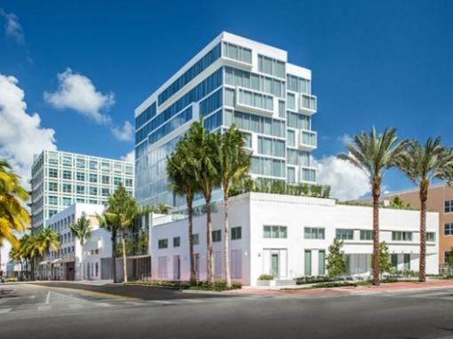 Hyatt Centric South Beach