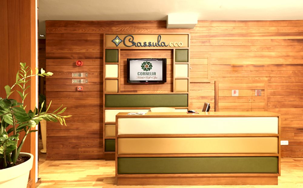 Cornelia Garden Hotel
