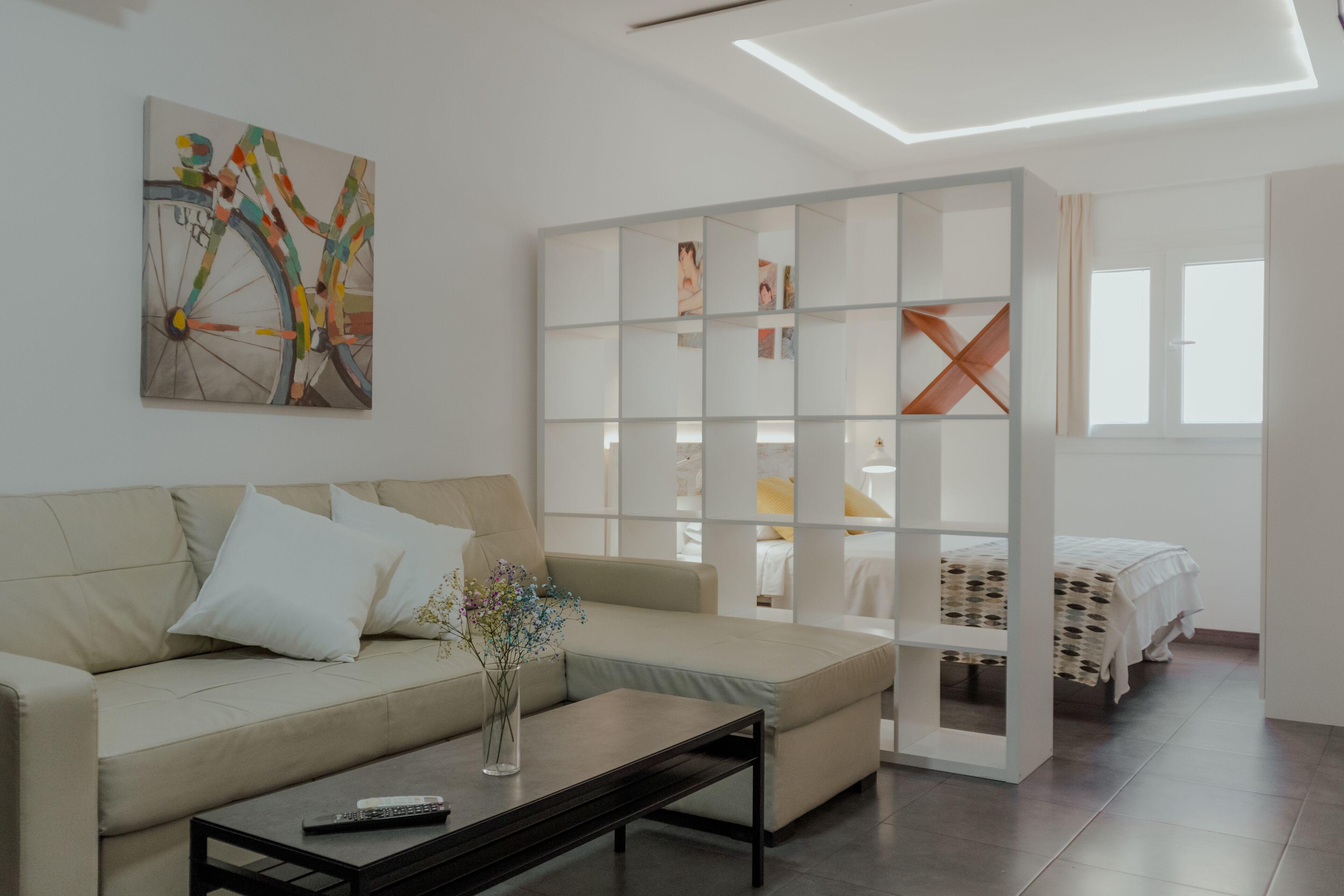 Apartamentos Marques De Guadiaro 1