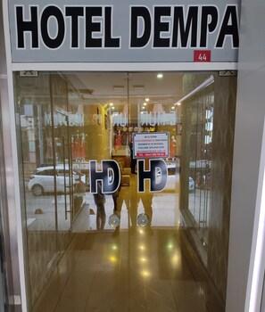 Dempa