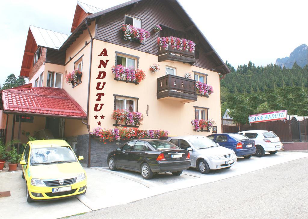 Casa Andutu