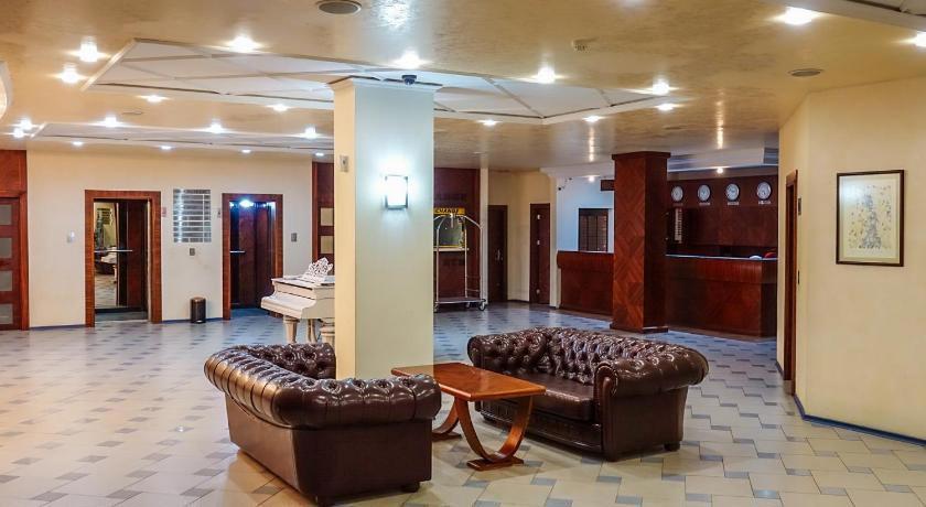 Grand Hotel Oasis