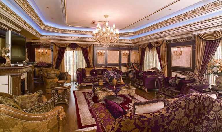 SERA CLUB DELUXE HOTEL