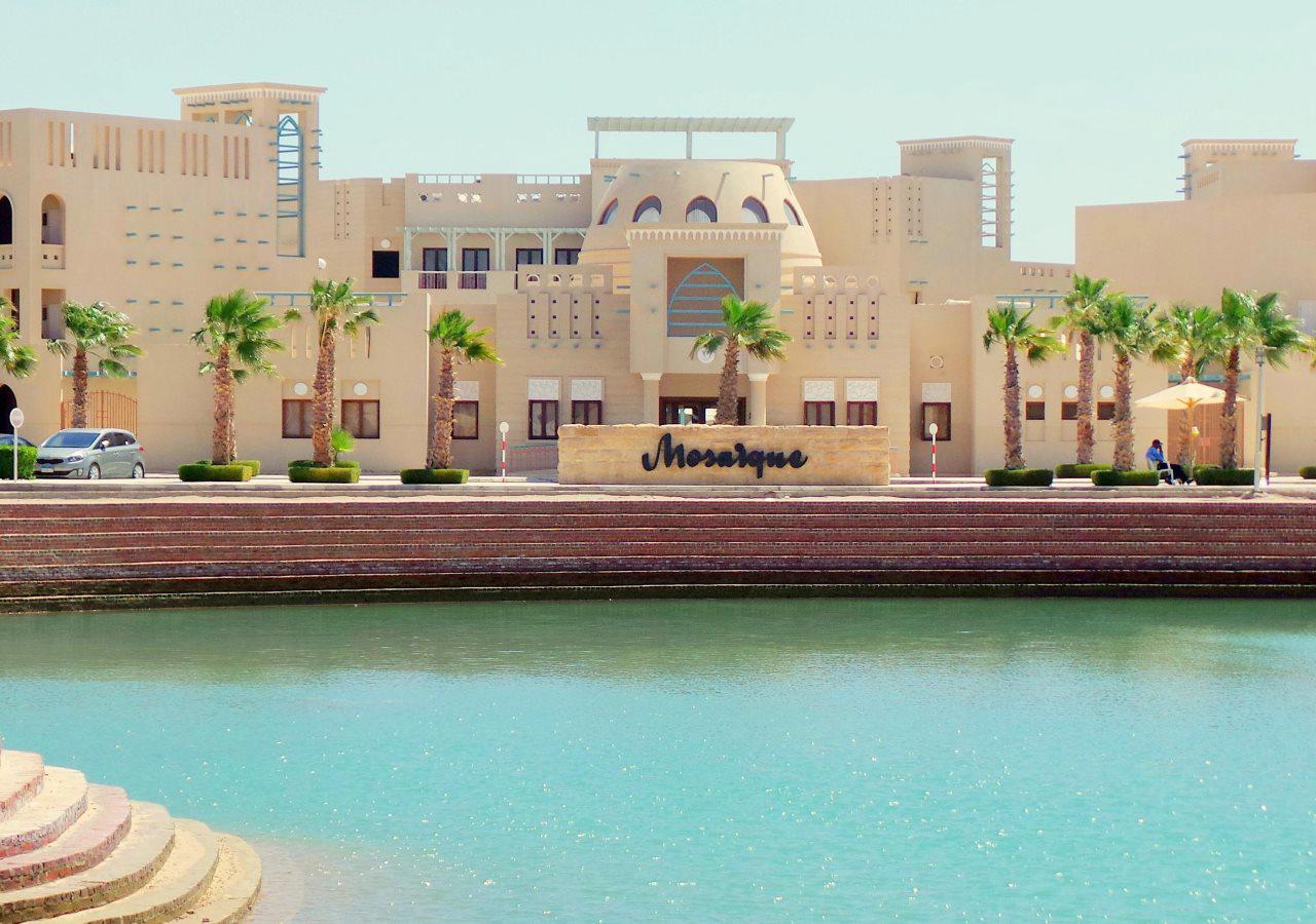 Mosaique Hotel