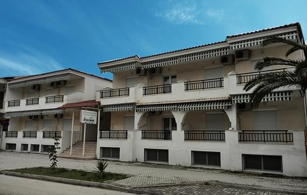 Apartaments Vilar - Pefkochori