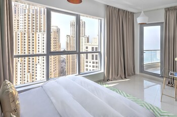 Dream Inn Dubai Apartments - Bay Central