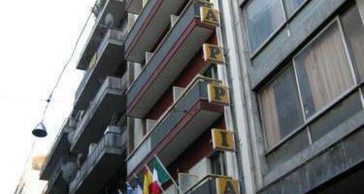 Sparta Team Hotel - Hostel