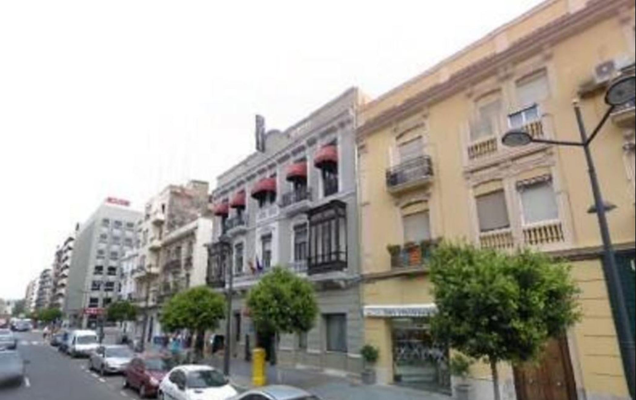 Casual Valencia De Las Civilizaciones