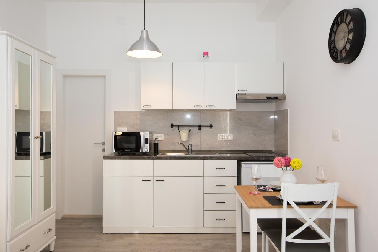 Apartment Lorka