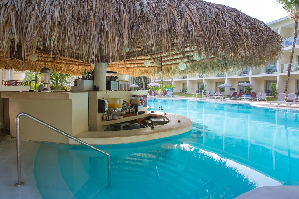 Impressive Resort  Spa Punta Cana