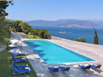 Nafplia Palace Hotel And Villas