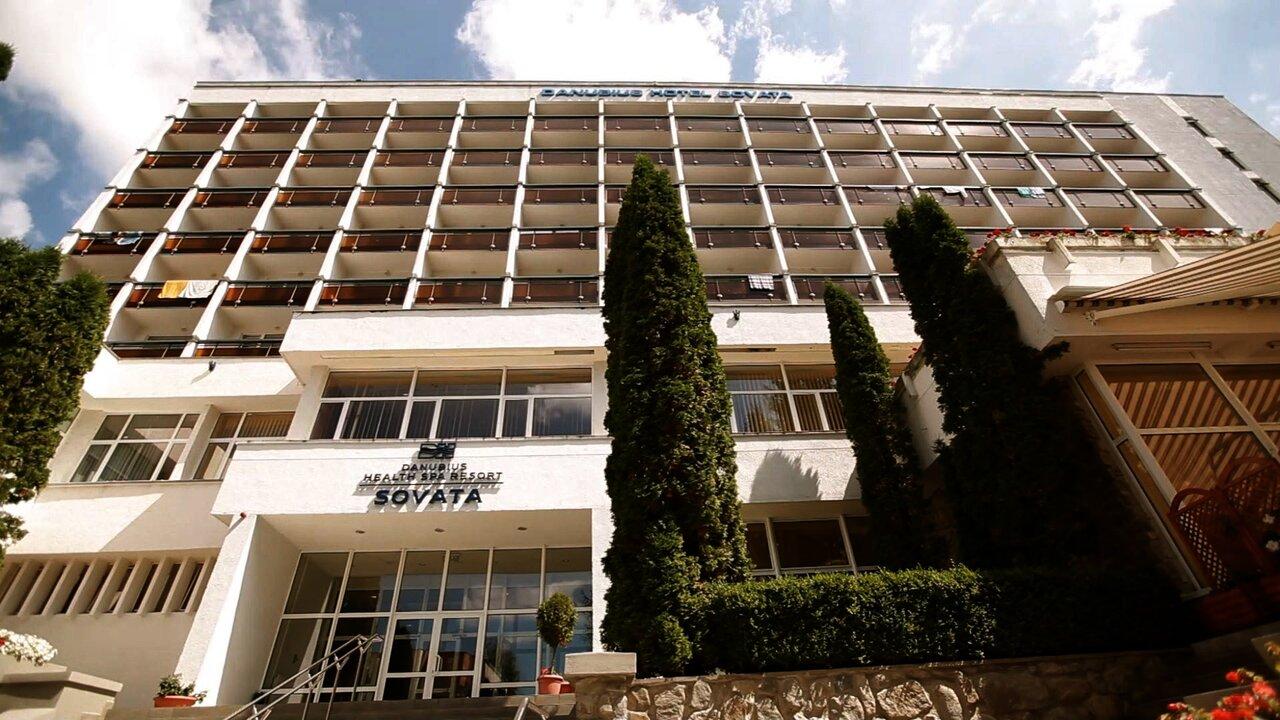 Sovata Ensana Health Spa Resort